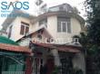 Cho thuê villa quận 3 HXH đường Võ Thị Sáu, 7x15m, 1 trệt 2 lầu, giá : 2000 USD